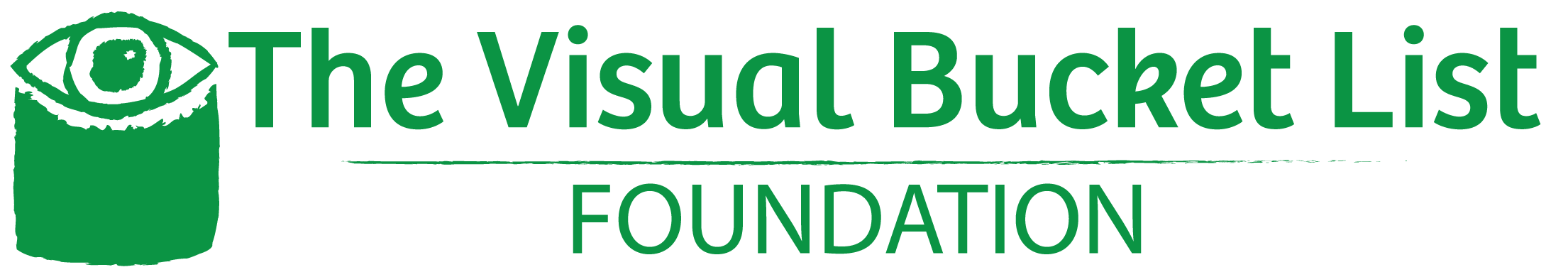 Visual Bucket List Foundation