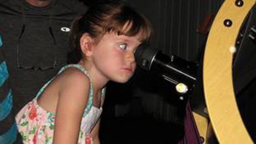 Parents give daughter, 5, visual bucket list after diagnosis