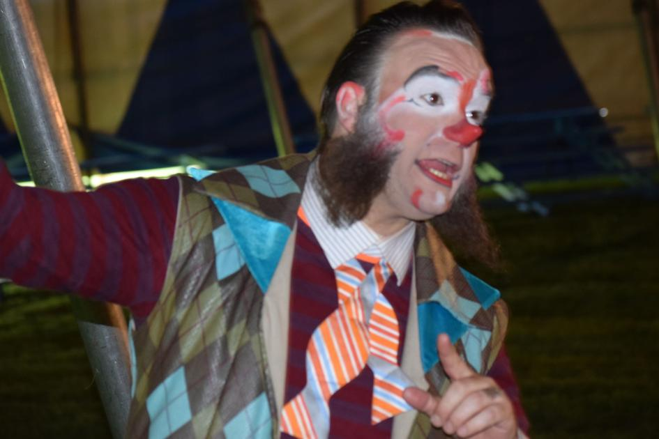 Gallery: Culpepper & Merriweather Circus